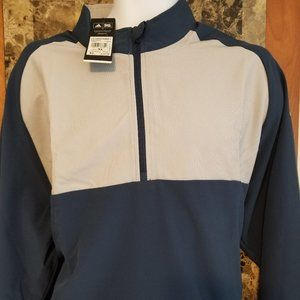 adidas Jackets & Coats - Adidas Men's Golf Stretch Wind Jacket